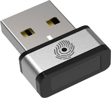 CAMS AI WBF - AI WBF Windows Logon Fingerprint Scanner