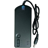 """CAMS : Cams Mini UPS 5V/9V/12V DC,  1AMP with Up to 5 hours Battery Backup,This charger works as a external battery or mini UPS. It has toggles set the device to work of 5v, 9v, and 12v. Under the environment where the power is cut off suddenly, power discharge can be realized automatically to continue power supply for the biometric device. <br><br>  <ol>  <li> <b> Input : </b> 5V2A, 9V1A, 12V1A </li> <li> <b> Output : </b> 5V2A, 9V1A, 12V1A </li> <li> <b> Backup Time: </b> Up to 5 hours</li> </ol>.   Watch the video for understanding its operation <br> <iframe width=""""100%"""" height=""""100%"""" src=""""https://www.youtube.com/embed/JiPHMQZq0lw?autoplay=0&mute=1"""" frameborder=""""0"""" allow=""""autoplay; encrypted-media"""" allowfullscreen></iframe>"""
