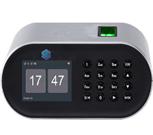 CAMS RSP10w, Attendance System for School, Factory, Corporate