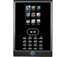 CAMS RSP10f4, face recognition biometrics attendance and access control system