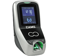 "CAMS : Face Recognition Attendance And Access Control System,High performing 1500 face templates, 2000 fingerprints and 10000 cards supported attendance and simple access control system<br><br><p> Do you like to link this device with your own web application? <a href=""http://camsunit.com/application/biometric-web-api.html"" rel=""WEB API for Biometric Attendance System"">Click Here for WEB API Documentation</a> </p>"