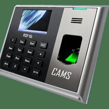 RSP10i2 - Fingerprint Attendance System