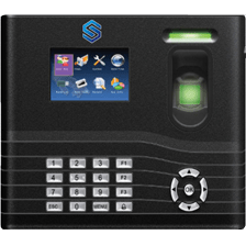 "CAMS : Fingerprint Attendance and Access Control System with WIFI,WIFI support enabled device designed with good looking body and high performance scanning. It supports 3000 fingerprints and 10000 cards and the full door access. This is perfect attendance system for corporate offices where access control is expected. It has battery slot as inbuilt<br><br><p> Do you like to link this device with your own web application? <a href=""http://camsunit.com/application/biometric-web-api.html"" rel=""WEB API for Biometric Attendance System"">Click Here for WEB API Documentation</a> </p>"