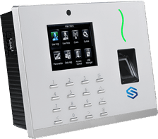 "CAMS : High Capacity Fingerprint Attendance and Access Control System,It is designed to accommodate huge capacity fingerprint based attendance and access control system. It supports with fingerprints from 20,000 to 80,000. It is an attendance and full access control system it precisely detects dry, wet, and rough fingerprints, and operates well under strong sunlight environment<br><br><p> Do you like to link this device with your own web application? <a href=""http://camsunit.com/application/biometric-web-api.html"" rel=""WEB API for Biometric Attendance System"">Click Here for WEB API Documentation</a> </p>"