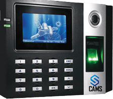 "CAMS : Fingerprint Attendance System With WIFI Enabled,WIFI enabled 3000 fingerprint supported time and attendance system<br><br><p> Do you like to link this device with your own web application? <a href=""http://camsunit.com/application/biometric-web-api.html"" rel=""WEB API for Biometric Attendance System"">Click Here for WEB API Documentation</a> </p>"