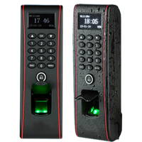 "CAMS : Waterproof Fingerprint Attendance and Access Control System,IP65 waterproof protected, 3000 fingerprints, 10000 cards supported attendance and full access control system<br><br><p> Do you like to link this device with your own web application? <a href=""http://camsunit.com/application/biometric-web-api.html"" rel=""WEB API for Biometric Attendance System"">Click Here for WEB API Documentation</a> </p>"