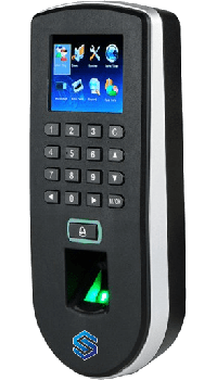 Biometric Fingerprint Attendance and Access Control System